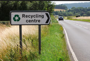 As councils are not in line with what is and isn't recyclable, it is causing confusion at consumer and trade level.