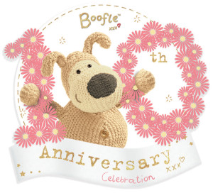 The next few months will see UKG ramp up the activities to celebrate its biggest brand, Boofle's 10th anniversary.