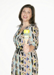 Kirstie Allsopp has championed greeting cards, both on the crafting front as well as on the retail side, as evidenced by her licensing programme, which included being published by Cardmix.