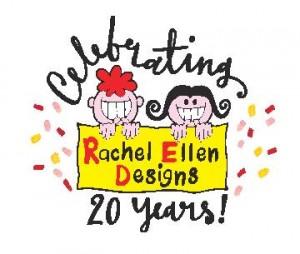 Rachel Ellen Logo - 20 years-page-001