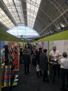 Plenty to see at the Stationery Show