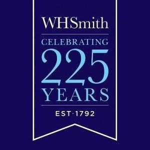 WHSmith 225 logo