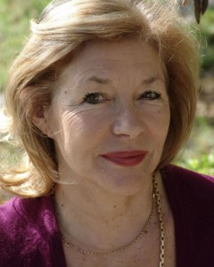 Actress turned author Carol Drinkwater is a big fan of the handwritten greeting card.