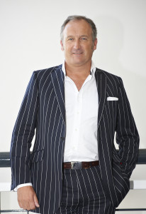 Words 'n' Wishes joint md Rod Brown is no stranger to humorous cards having run Rainbow and also previously worked for Paper House.