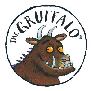 5A gruffalo logo