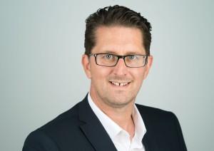 Nick Rowley, Fedrigoni's business development manager.