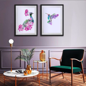 A Lola Design lifestyle image that appeared in the Sunday Times.