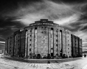 The Manchester Stationery Show will take place in the heart of Manchester at the Cotton Sheds, part of the Victoria Warehouse venue in Old Trafford.