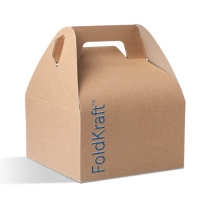 FoldKraft is one of the latest products from EBB.