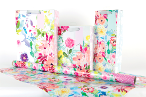 Part of Hallmark's new floral range that launches in January.