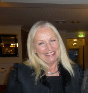 Scribbler's co-founder Jennie Procter.