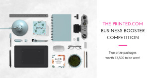 Enter the Business Booster competition now for a chance to win.