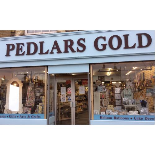 pedlars square