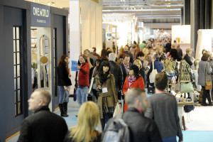 Suppliers exhibiting at Spring Fair will be attract new customers with the scheme.