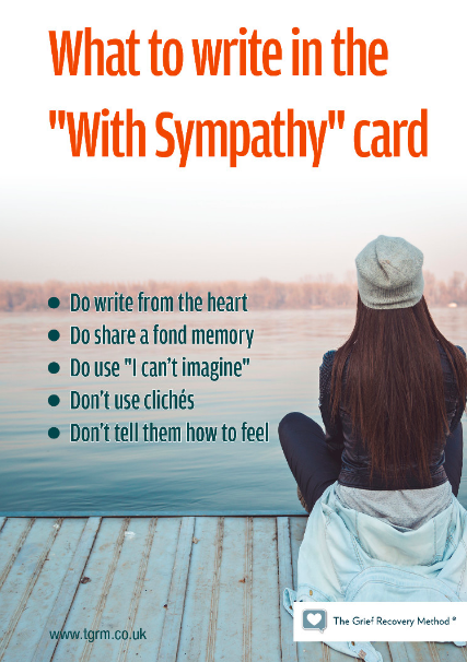 words to write in a sympathy card Welcome to sympathy message ideascom if you're having difficulty finding the words for a heartfelt or meaningful message to write in your sympathy card then you've come to the right place.