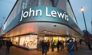 JLP's single Christmas sales were disappointing, but own brand boxes exceeded expectations.