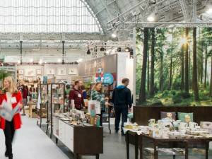 Top Drawer runs Sunday 14-16 January at London's Olympia.