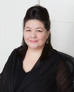 Judith Ong.