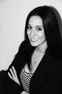 Alejandra Campos, show director of Top Drawer.
