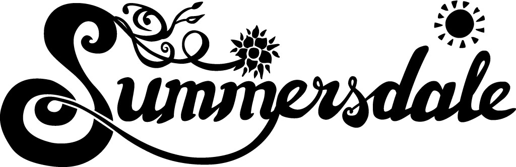 Summersdale logo - SWIRLY_black