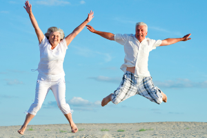 Hallmark's research has included a special focus on Baby Boomers.