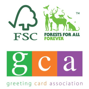 The GCA has collaborated with FSC to ensure that publishers are conversant with chain of custody that needs to be adhered to feature the logo on products.