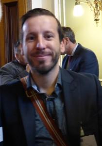 Chris Fox, founder of Giftshop Hub.