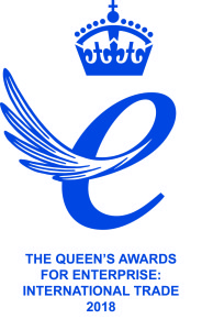 Santoro Licensing has been awarded the Queen's Award for Enterprise for International Trade.