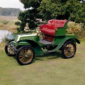 Really Wild's current range includes niche collections such as vintage cars, trains and birds.