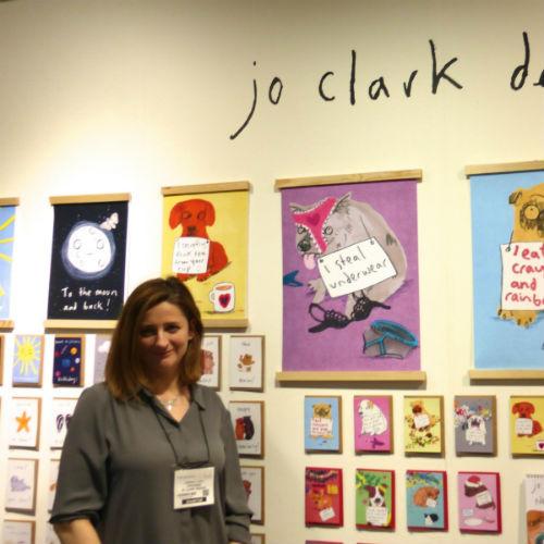 6A. Jo Clark Designs 500