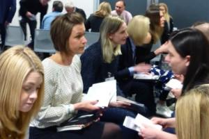 GCA meet the buyer event