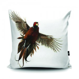 Cushion from Olivia Hicks