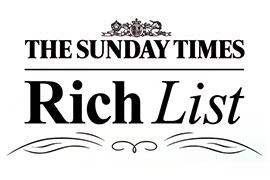 Rich List logo