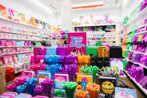 Smiggle is coming to Glasgow Fort retail park