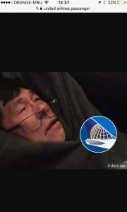 Thanks to social media, the story of United Airlines roughly ejecting a passenger made headlines around the world.