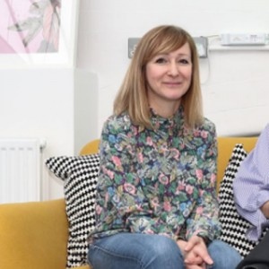 Jo Bennett has been appointed as Card Factory's new creative director