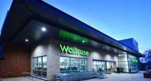 Above: Waitrose is among the retailers that have pledged their support for ToYW this year.