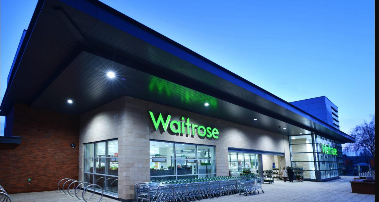 Waitrose Pledges Its Support For Thinking Of You Week Pg Buzz