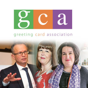 The trio of keynote speakers. (Left-right) Glynn Jones (Bank of England), Kirsty Hicks (Waitrose) and Sarah Hamilton (Just a Card).