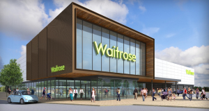 Waitrose's card buyer Kirsty Hicks will be revealing more about the grocer's greeting card ambitions.