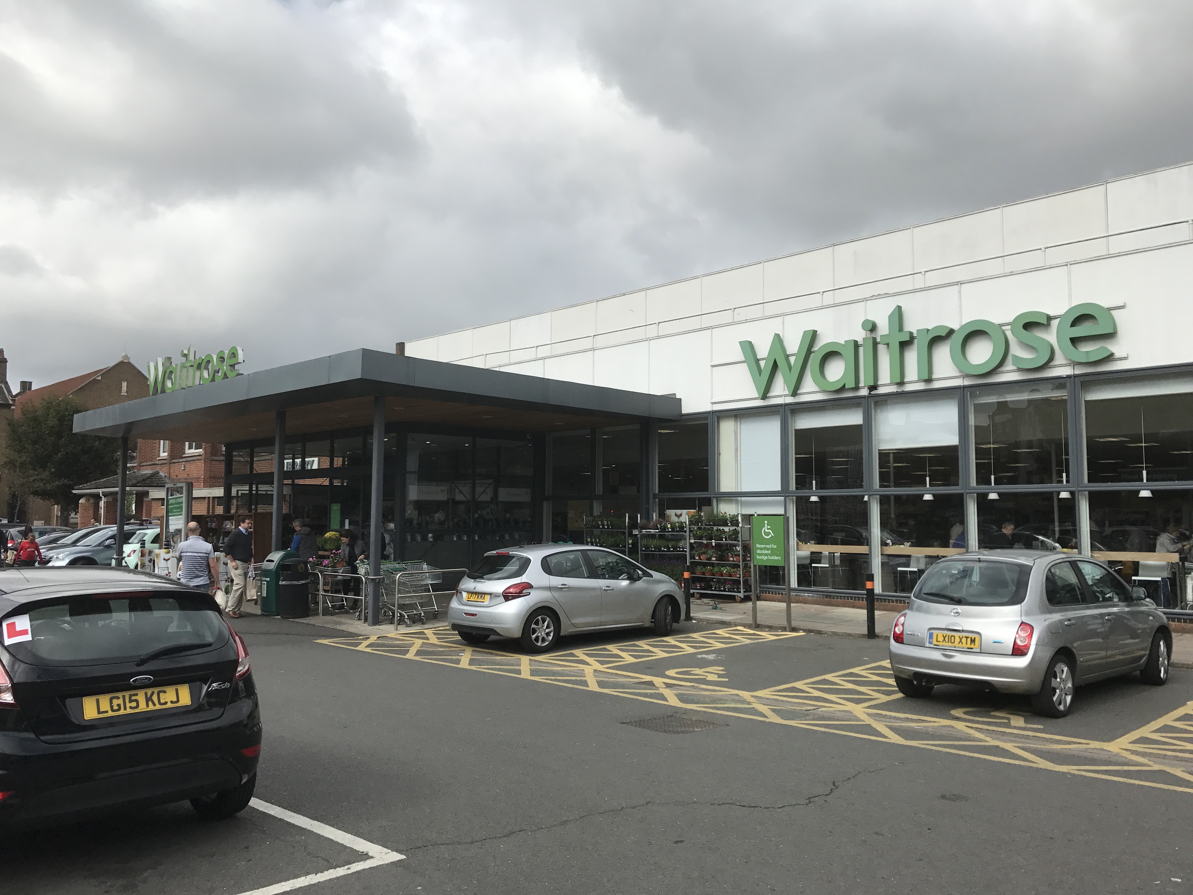 Waitrose Weekend Magazine Fanfares Its New Card Collection And Toyw