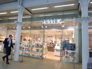 Kikki.K is now looking to expand its presence in the UK through licensing.