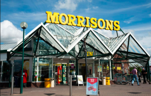 Morrisons has introduced new own brand collection into its stores.