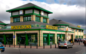 Morrisons is improving its non-food offer, that includes greeting cards and stationery.
