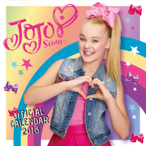 YouTube sensation JoJo Siwa is a new entry in Danilo's entertainment Top Ten.