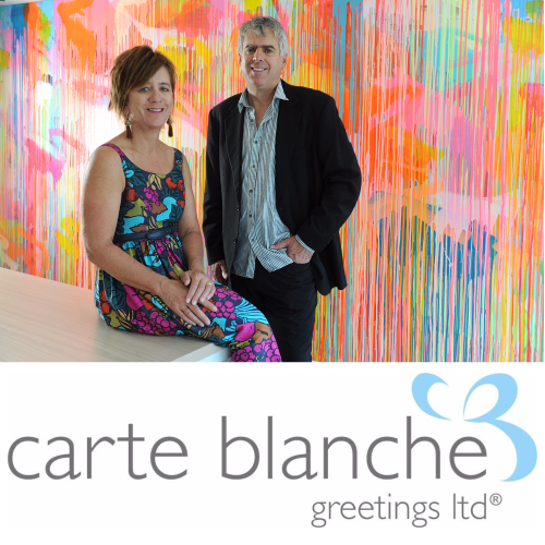 Simson cards to take over distribution of carte blanche greeting simson cards to take over distribution of carte blanche greeting cards and wrap in oz pg buzz m4hsunfo