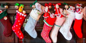 Retailers have started to reveal how their Christmas stocking went down.