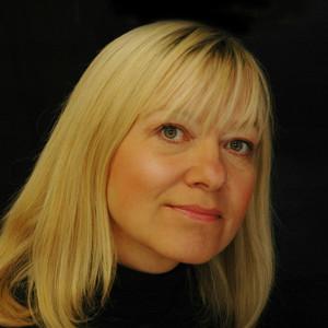 Linda Wood.