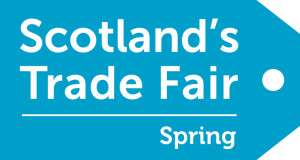 There are over 60 greeting card publishers exhibiting at Scotland's Trade Fair Spring this year.
