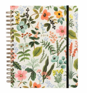 Planners from the Rifle Paper Co are popular at Little Paperie.